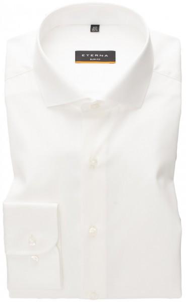Hemd ETERNA slim fit (Haifisch, Twill, Cover Shirt)