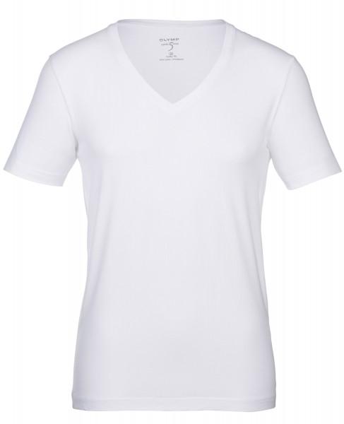 T-Shirt OLYMP LEVEL5 (V-Ausschnitt)