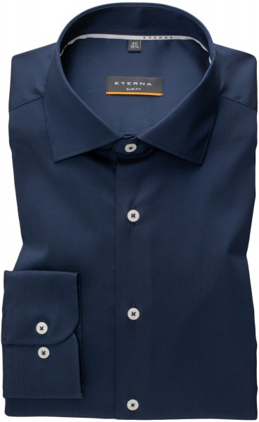 Hemd ETERNA slim fit (Classic Kent, Performence Shirt)